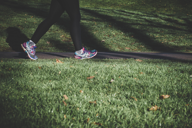 Free Running Clubs in the Sacramento Area