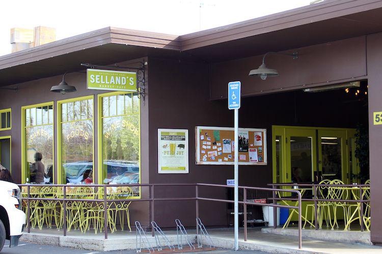Selland's Sacramento, CA