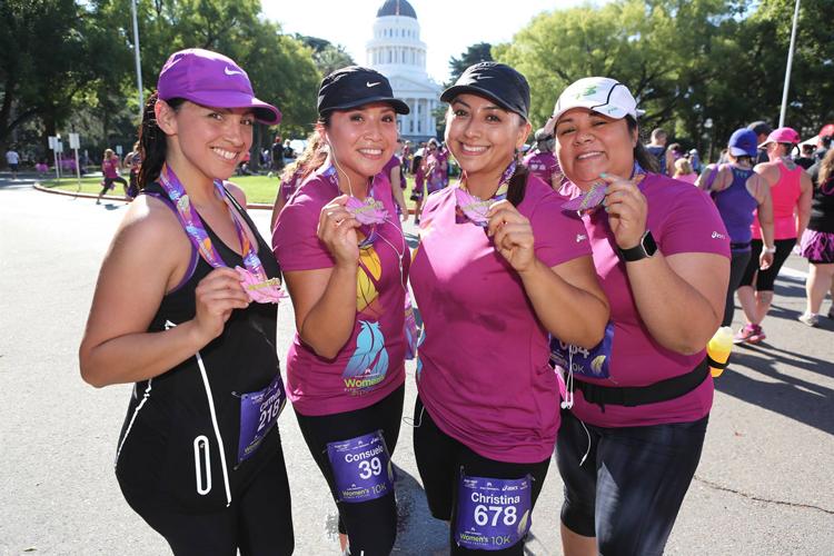Women's Fitness Festival Sacramento, CA