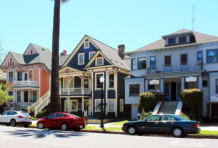 Sacramento-Housing