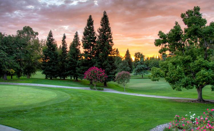 Sacramento Golf