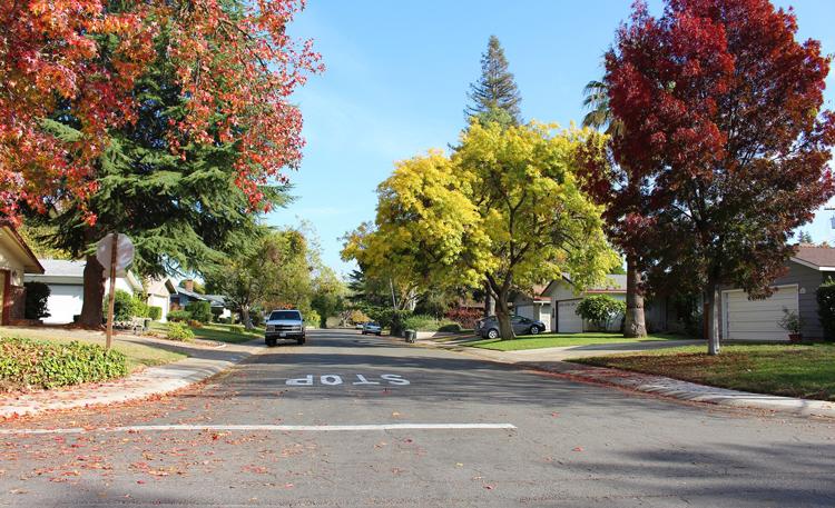 Rosemont Sacramento, CA