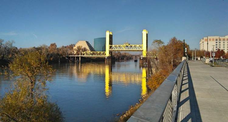 Sacramento River Parkway Trail