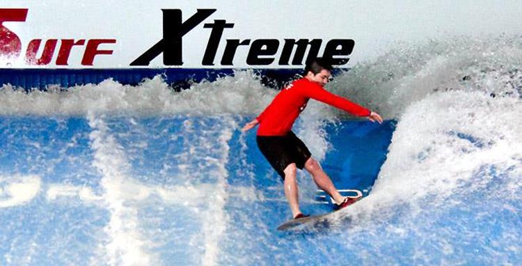 Surf Extreme