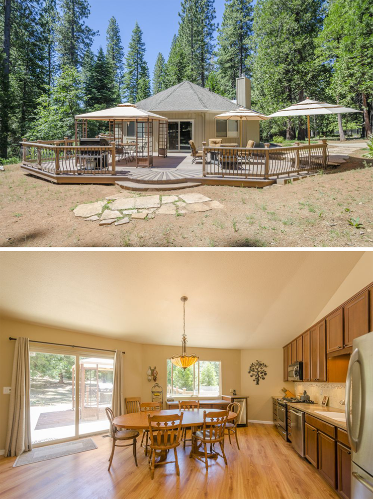 7331 CAPPS CROSSING Road GRIZZLY FLATS, CA 95636