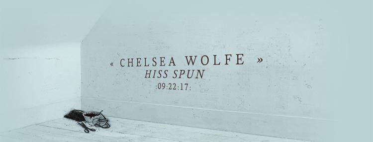 Chelsea Wolfe Sacramento Bands