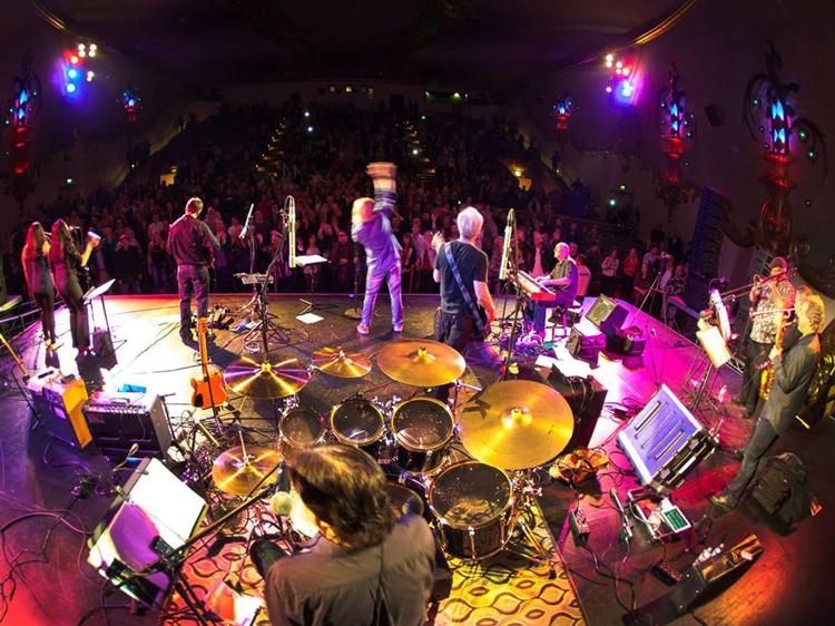 Steelin Dan Sacramento Cover Bands