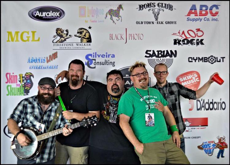 The Pikeys Sacramento Bands