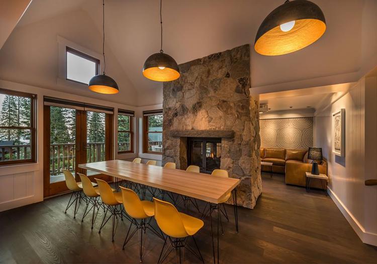 Cedar Crest Cottages Lake Tahoe