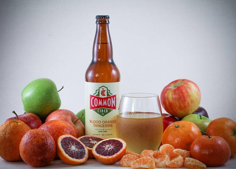 Common Cider Company Auburn, CA