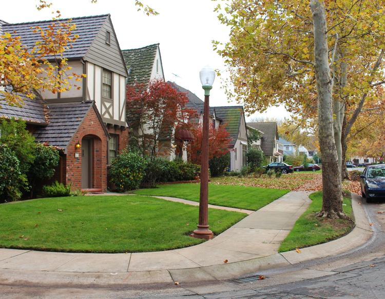 Curtis Park Sacramento, CA