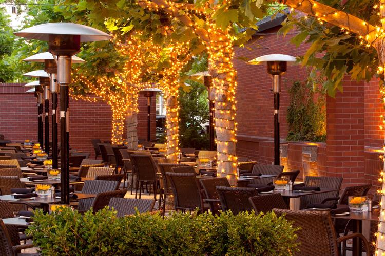 Piatti Restaurant and Bar Sacramento, CA