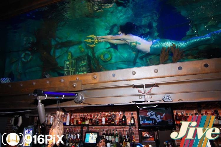 Dive Bar Sacramento, CA