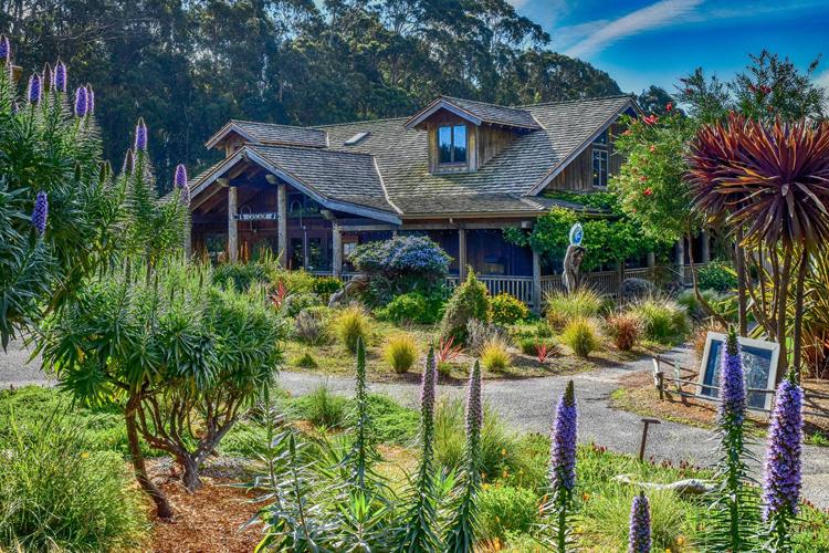 Costanoa Lodge | Pescadero, CA