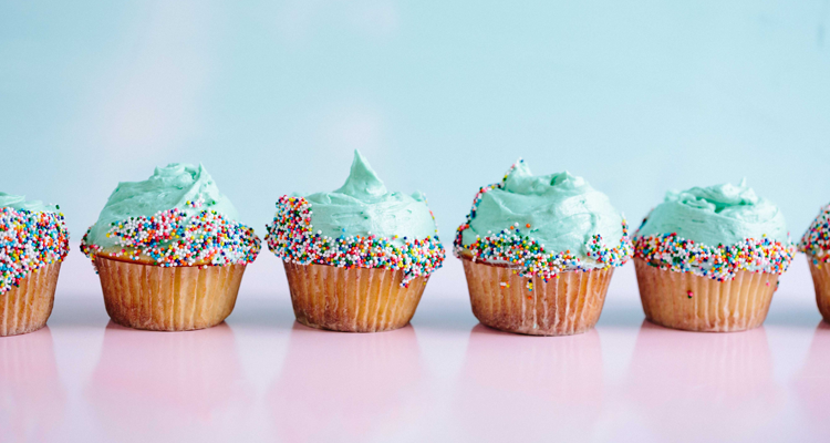 Places in the Sacramento Area That Will Give You Free Stuff on Your Birthday