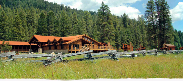Highlands Ranch Resort | Mill Creek, CA