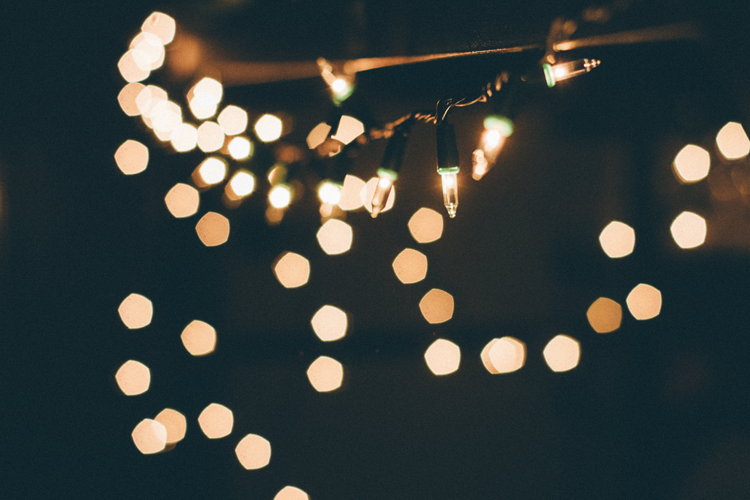 Sacramento Area Holiday Lights Neighborhoods