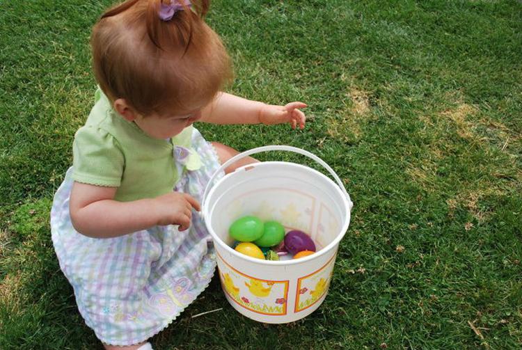Arden Park Easter Egg-Stravaganza