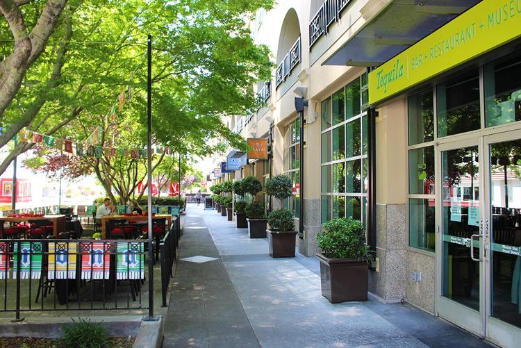 Downtown Sacramento Real Estate