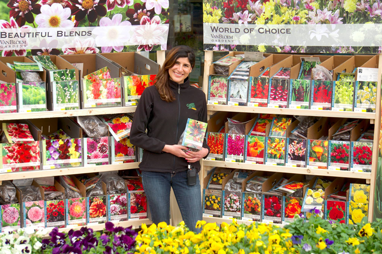 Green Acres Nursery & Supply Sacramento, CA
