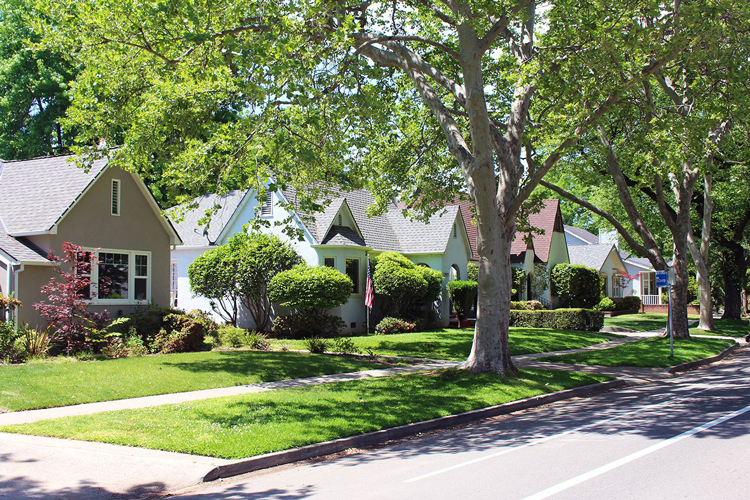 Med Center Sacramento Real Estate