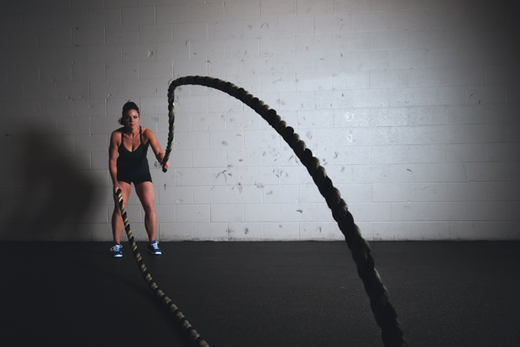 Fitness classes in Sacramento