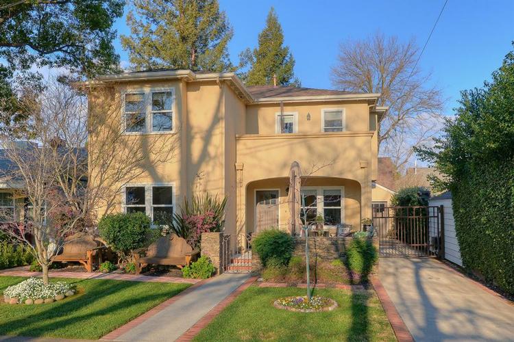 600 44th Street, Sacramento, CA 95819