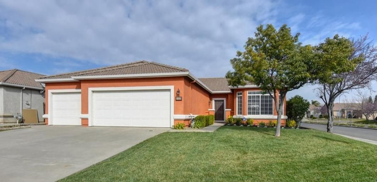 2402 First Street, Lincoln, CA 95648