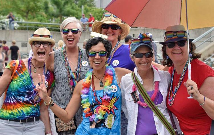 Sacramento Pride Parade & Festival
