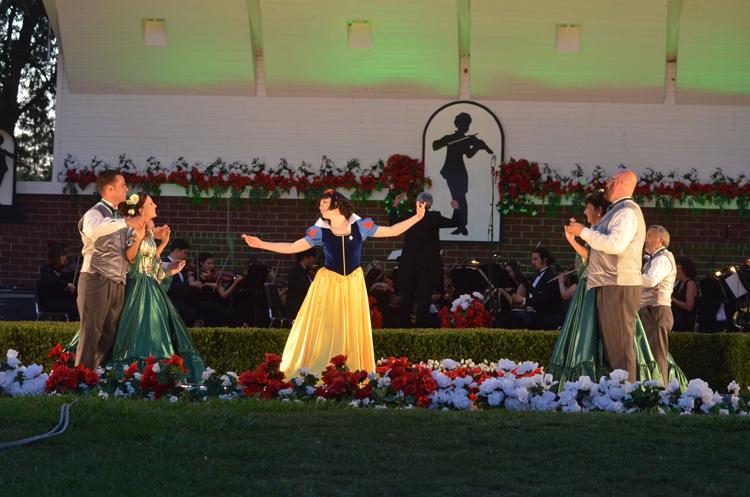 Strauss Festival of Elk Grove
