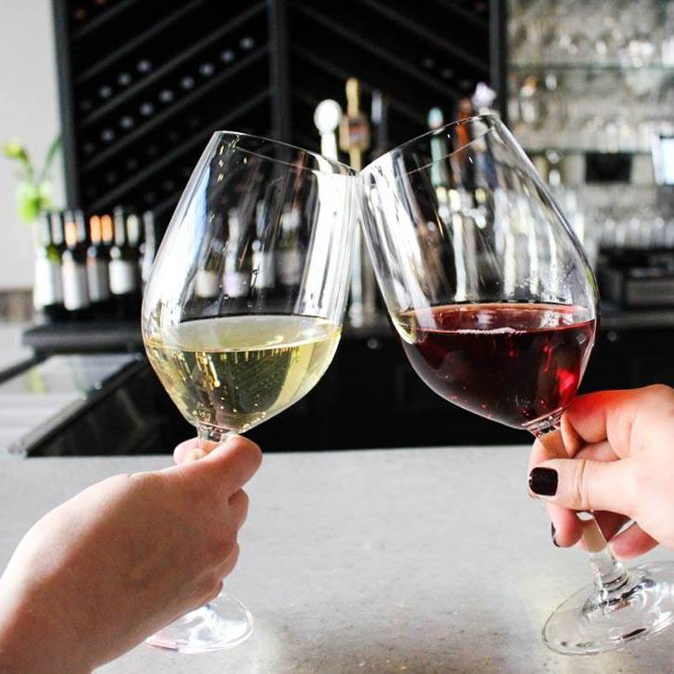 Whired Wine Sacramento, CA
