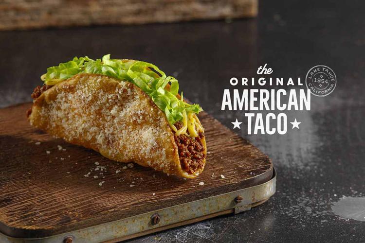 Jimboy's Tacos Sacramento, CA