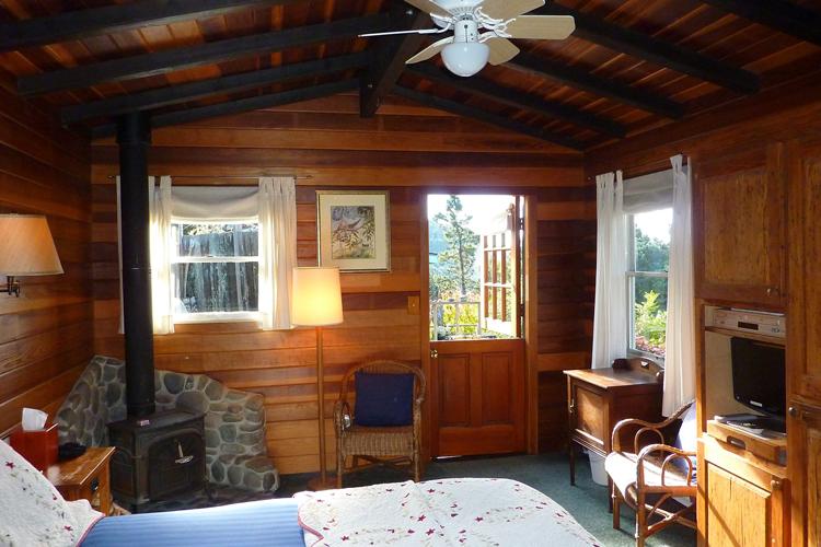 Alegria Oceanfront Inn & Cottages   Mendocino