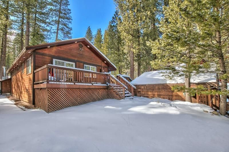 1714 Tionontati Street, South Lake Tahoe, CA 96150