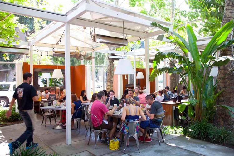 Cafeteria 15L Sacramento
