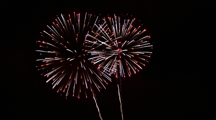 Sacramento Fourth of July Events