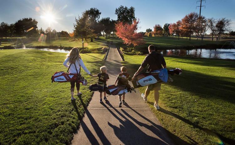 Sierra View Golf Course