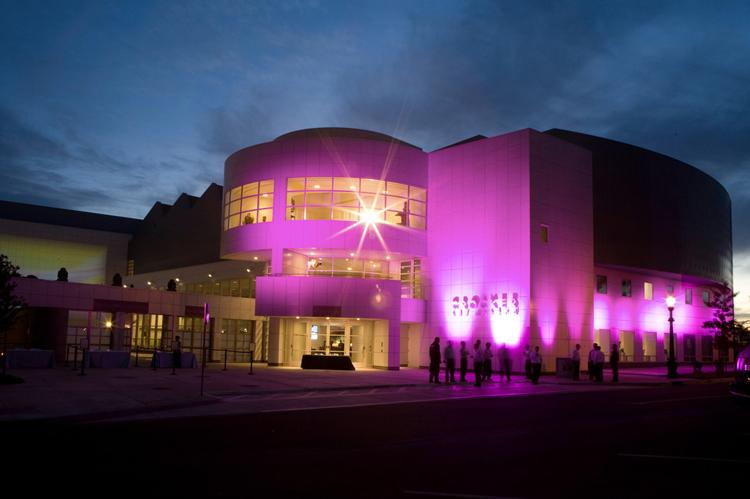 Crocker Art Museum Sacramento, CA