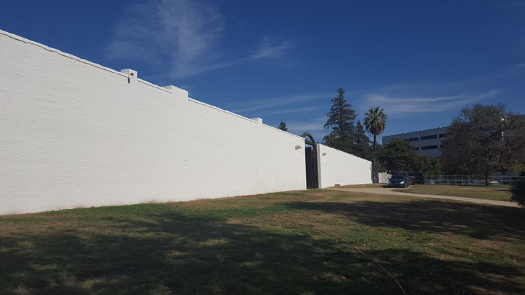 Sutter's Fort State Historic Park Sacramento, CA