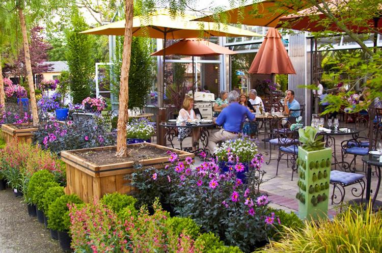 High Hand Cafe Loomis, CA