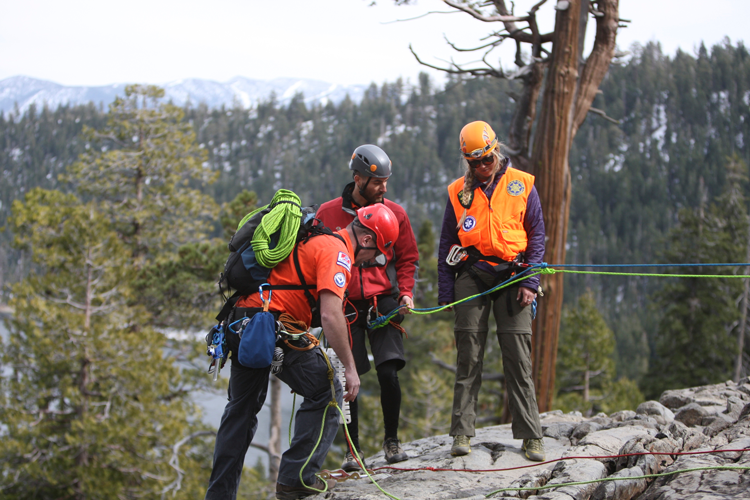 El Dorado County Search & Rescue Council