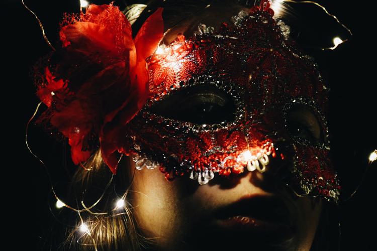 NYE Masquerade Ball Sacramento