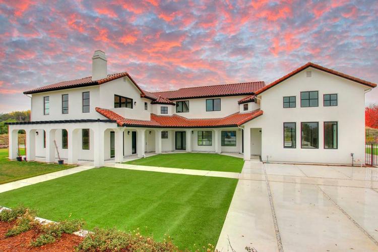 9015 Chelshire Estates Court, Granite Bay, CA 95746