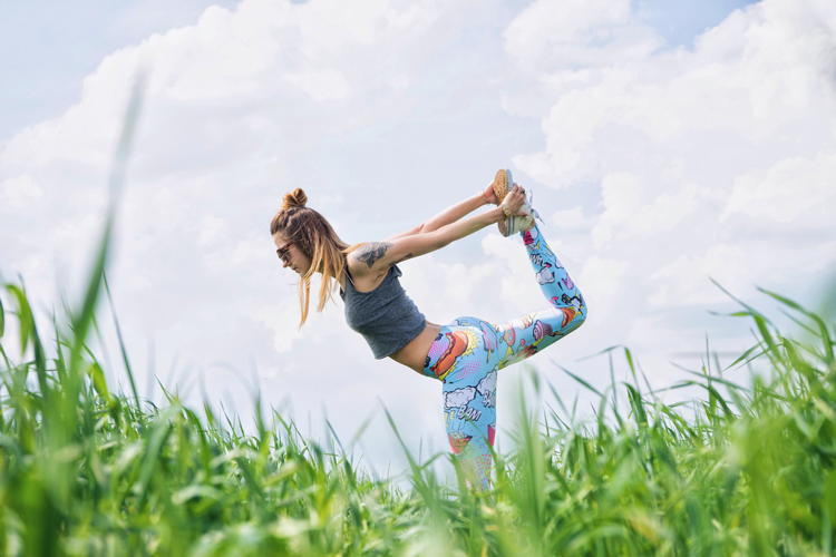 Free Yoga in Sacramento