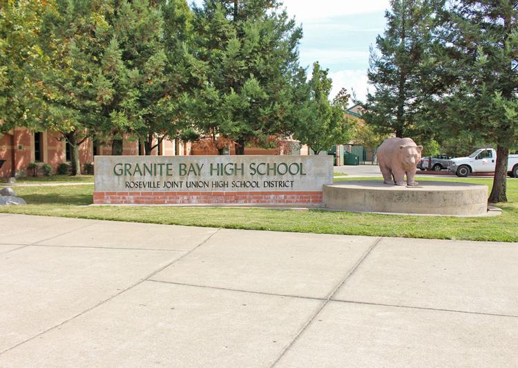 Granite Bay Real Estate