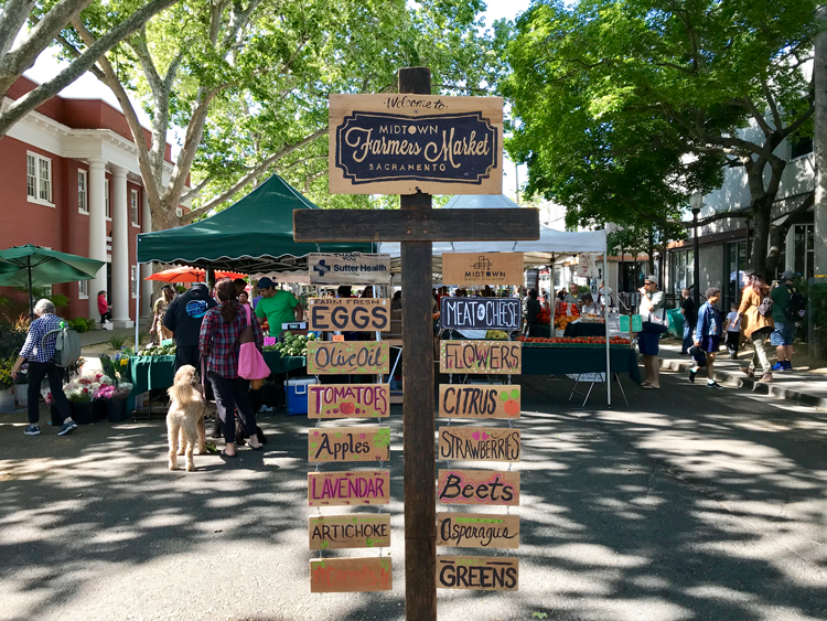 Midtown Farmers' Market