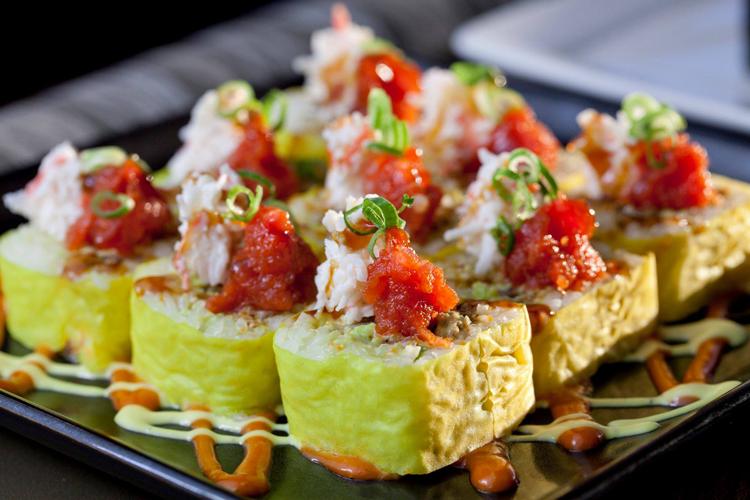 Mikuni Sushi Sacramento