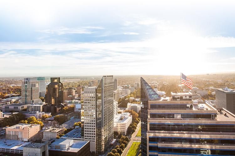 Downtown Sacramento Partnership