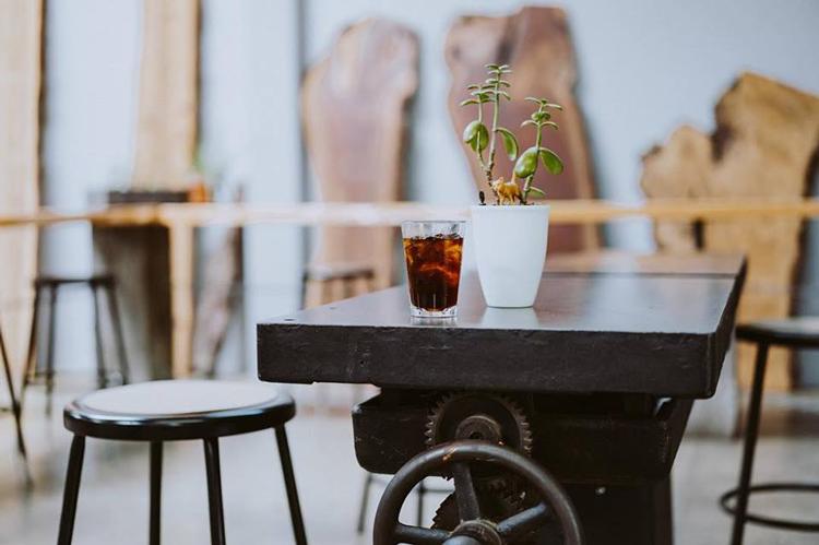 Identity Coffees Sacramento