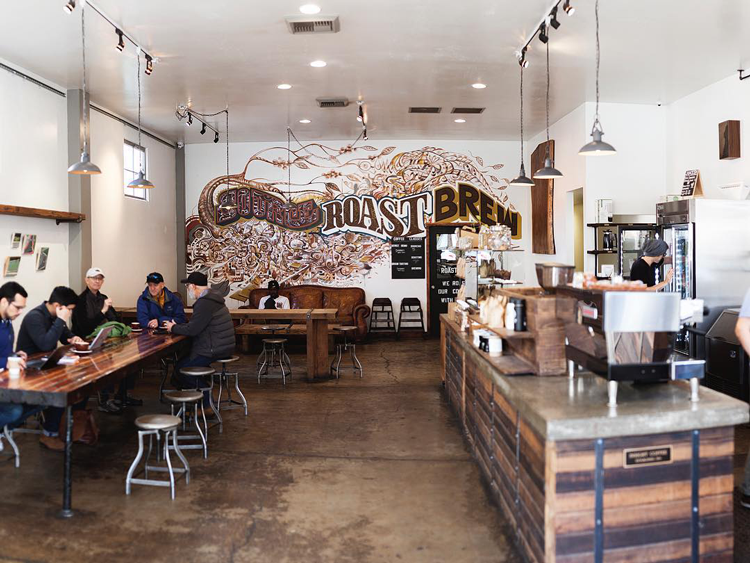 Insight Coffee Roasters Sacramento
